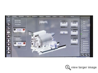 Weiss Technik Spirale VS Control Software – Aerospace