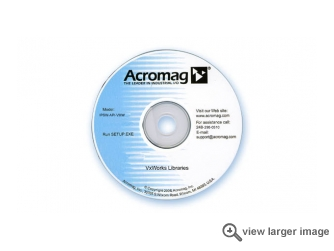 Acromag PMCSW-API-VXW - VxWorks Libraries Software Support
