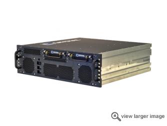 Crystal Rugged Rs373s17 3u Server Workstation