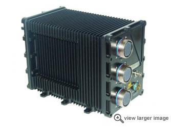 Abaco VPX362 ATR FPGA Based Embedded System   PSI Solutions