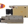 Reflex Photonics - LightABLE28 LL 100G (full duplex) embedded transceiver