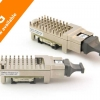 Reflex Photonics -  SNAP12 embedded transceiver