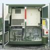 Weiss Technik - K23W-A Partial AC unit