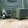Weiss Technik - ZKB 10/6 MFA – ZKB 15/10 MFA tent AC units