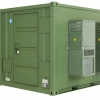 Weiss Technik - Module-R type C-V Mobile AC container system