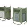 Weiss Technik - Module-R type T-SP Split Mobile AC system
