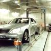 Weiss Technik - RL SHED Chamber