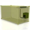 Weiss Technik - Module-R type C-SP Mobile AC container