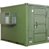 Weiss Technik - Module-R type C-H Mobile AC container