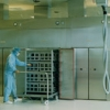 Weiss Technik - ISO 5 Hot-air Sterilizer