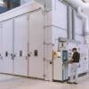 Weiss Technik - VTU 560/400/400-150 °C Oven