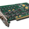 GET Engineering - NTDS PCI Parallel Interface Adapter