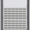 Amplifier Research - 2000W1000D - 2000 Watt CW, 80 - 1000 MHz self-contained, air-cooled, broadband, solid-state amplifier