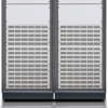 Amplifier Research - 3000W1000B - 3000 Watt CW, 80 - 1000 MHz  self-contained, air-cooled, broadband, solid-state amplifier