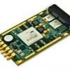 Abaco - SPR870A 3U VPX Wideband Digital Receiver/Exciter Module