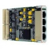 Abaco - NETernity™ PMC942RC Layer 2 Unmanaged Gigabit Ethernet Switch and NIC in PMC Form Factor