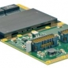 Abaco - NIC10GBT Network Interface Card, Dual/Four Channel 10/100/1000 Mbit/s Ethernet