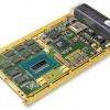 Abaco - SBC346 4th Generation Intel® Core™ i7-based Rugged 3U VPX Single Board Computer