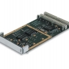 Abaco - PMC-GBIT-DT2BP Network Interface Card, PMC with Dual 1000BaseT/100BaseTX/10BaseT Rear Panel Gigabit Ethernet Interfaces