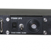 Powergridm - 800 Watts UPS – BackPlane Module BPM DC Output – Military UPS – Military Power Conditioner