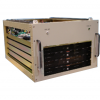 AMETEK - Avionics ATE Power Subsystem - Power Subsystem for Transportable Military Test Stand
