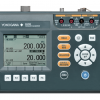 Yokogawa - CA700 Low Pressure Calibrator