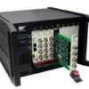 VTI Instruments - CMX09 9-slot PXIe High Performance rugged 4U chassis up to 8GB/s bandwidth