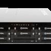 Crystal Rugged - RS378P Rugged 3U Carbon Fiber Server / Workstation