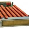 VTI Instruments - EX1200-3001 8 (1x8) 2-wire multiplexer, 300V/2A