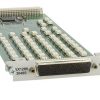 VTI Instruments - EX1200-3048S 48 Channel, 250 V FET Multiplexer