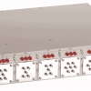 VTI Instruments - EX72SF DC-40 GHz High Performance Modular Microwave Switch (2U)