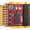 Abaco - FMC176 FMC VITA 57.1 Compliant, Quad 250Msps A/D - Dual 5.6Gsps D/A @ 14-bit