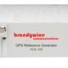 Brandywine - FOA-160 Fiber Optic GPS/Glonass Antenna Splitter