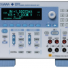 Yokogawa - GS820 Multi Channel Source Measure Unit
