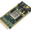 Abaco - ICS-1572A 2-Channel, 250 MHz 16-bit ADC, 2-Channel 500 MHz 16-bit DAC XMC Module