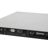 Crystal Rugged - IS100 Industrial 1U Server / Workstation