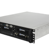 Crystal Rugged - IS200 Industrial 2U Server / Workstation
