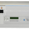 California Instruments - Ls-Lx Series 3kVA - 18kVA Three Phase and Single Phase AC Power Source