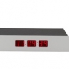 Brandywine - NTV-100RG - Low cost GPS synchronized NTP Server