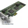 GET Engineering - PCIe NTDS Serial Type E (Low Level Serial)