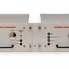 Brandywine - PTS-SAASM - GPS SAASM based network ready master clock with disciplined Rb Oscillator