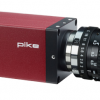 AVT - Pike F-1100 11 Megapixel premium camera – 35 mm CCD sensor ON Semiconductor KAI-11002