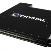 Crystal Rugged - RCS7750-48F Rugged Switch