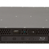 Crystal Rugged - RS112 Rugged 1U Server / Workstation