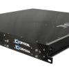 Crystal Rugged - RS112PS18M Rugged 1U Carbon Fiber Server