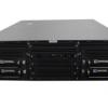 Crystal Rugged - RS378 Rugged 3U Server / Workstation