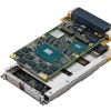 Abaco - SBC329 Rugged 3U VPX Single Board Computer with Intel® Xeon® Processor (7th Generation Intel Core™ Technology)