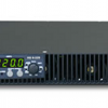 Sorensen - XG 1500 - 1500 Watt, 1U Programmable DC Power Supplies