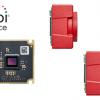 AVT - Alvium 1500 C -050 Embedded vision CSI-2 camera with PYTHON 480 sensor