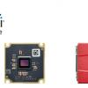 AVT - Alvium 1800 C-508 Embedded vision CSI-2 camera with IMX250 sensor